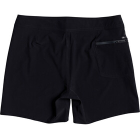 Quiksilver Highline Kaimana 16 Boardshorts Heren, black